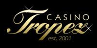 Casino Tropez logga